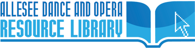 Allesee Dance and Opera Library